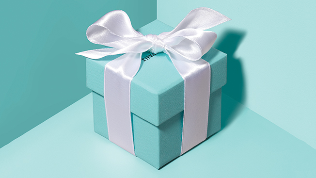 How Tiffany's Iconic Box Became the World's Most Popular ...