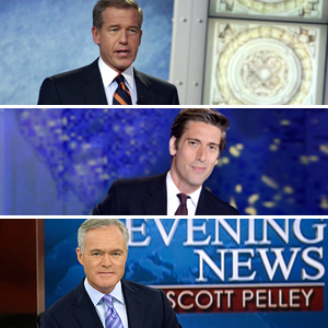 """ABC's """"World News Tonight"""" Skips Midterm Election Coverage"""