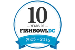 FishbowlDC 10 years