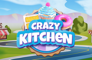 Crazy Kitchen: Serve Your Friends Pastries On Facebook