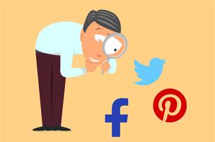 social media studies
