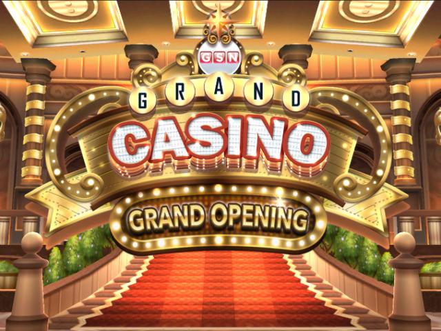 Клуб Grand Casino - секретные особенности