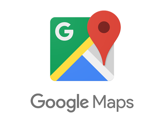 google maps now displays google calendar events on android adweek. Black Bedroom Furniture Sets. Home Design Ideas