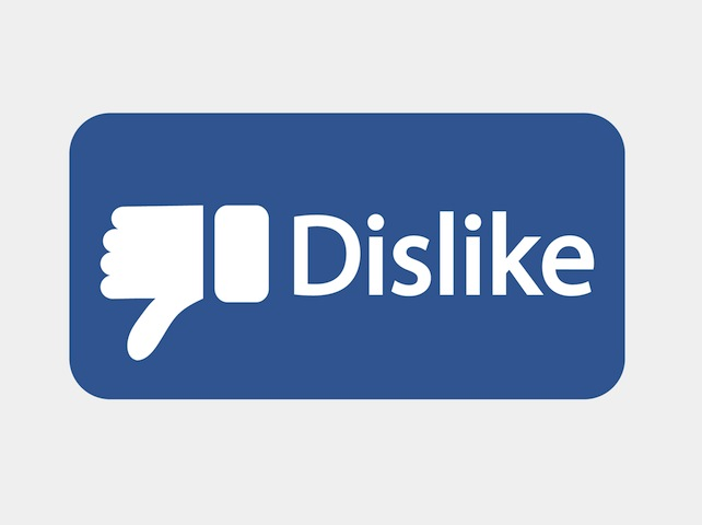list of common likes and dislikes in a relationship