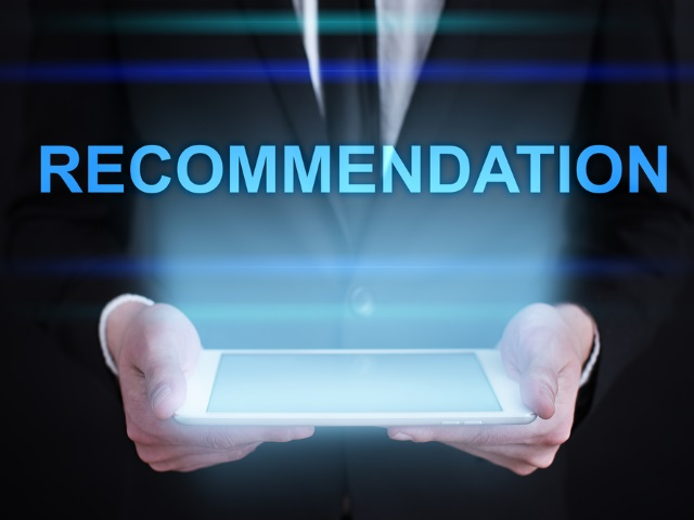 Recommendations Must Be Thoughtful, Not Random – Adweek