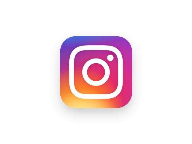 Instagram Logo Apps Redesigned Adweek