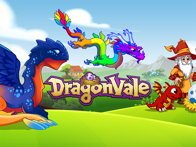 Backflip Studios Celebrates Dragonvale S Fifth Anniversary