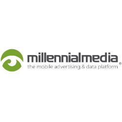 Millennial Media logo