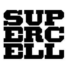 Supercell logo