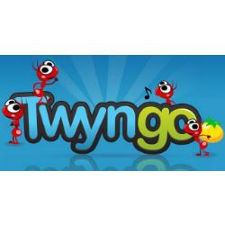 Twyngo logo