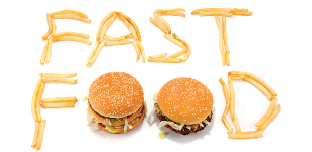 Is Fast Food The Only Cause Of Obesity