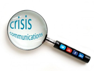 thesis crisis communication Crisis communication theory to investigate and analyze crisis communication on  social  overview and an understanding of the theories applied in the thesis.