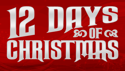 The Twelve Days of Christmas': the PR Remix – Adweek