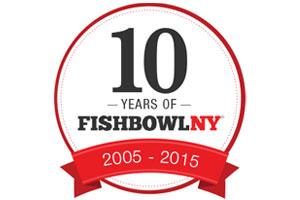 FishbowlNY 10 years