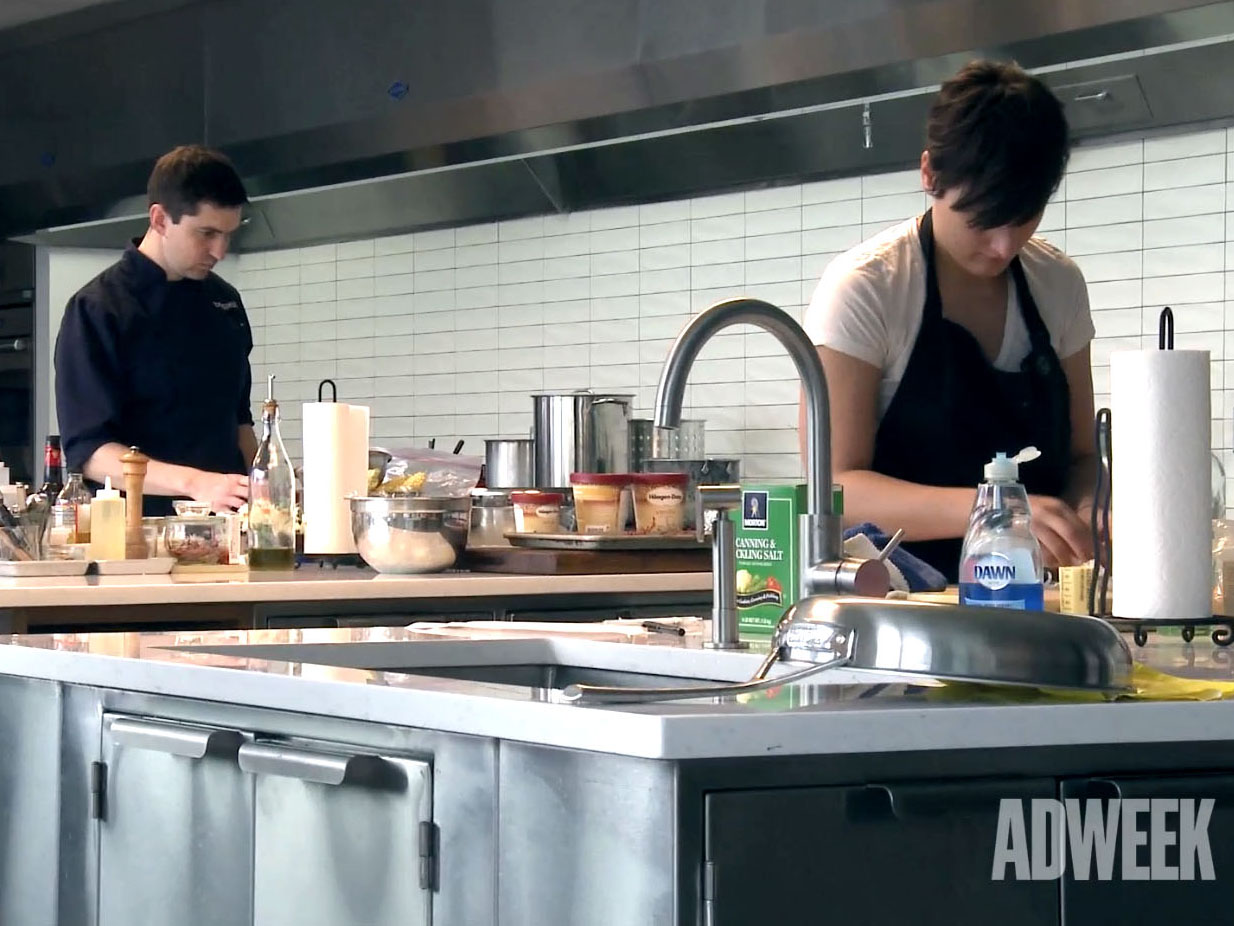 Bon Appetit Test Kitchen tour bon appétit's one world trade center test kitchen – adweek