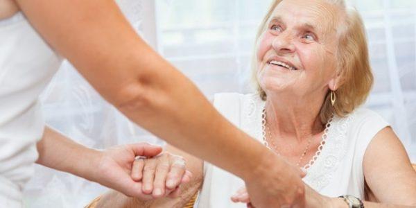 Elderly Care Goes Mobile On Demand Adweek