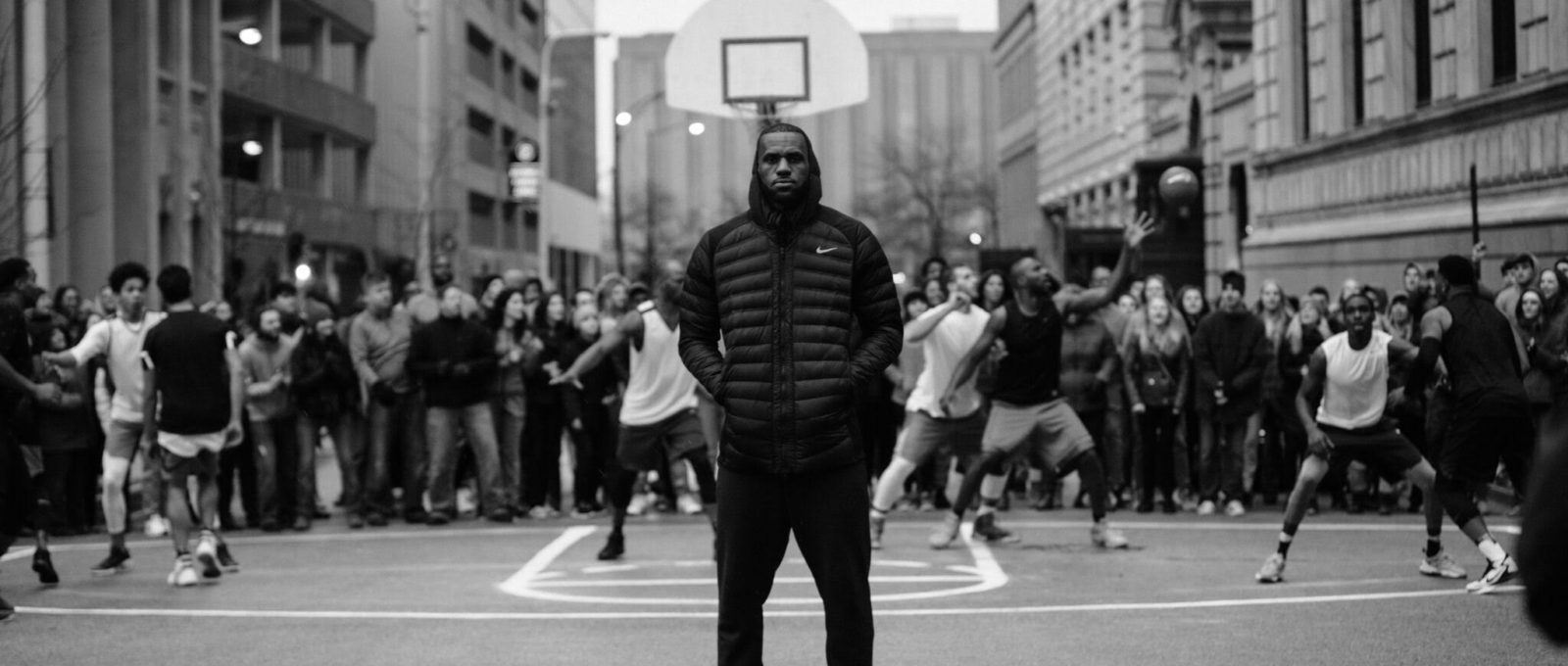 best service d5c40 25fc3 Nike Just Released a Gorgeous, Powerful Campaign Dedicated to ...