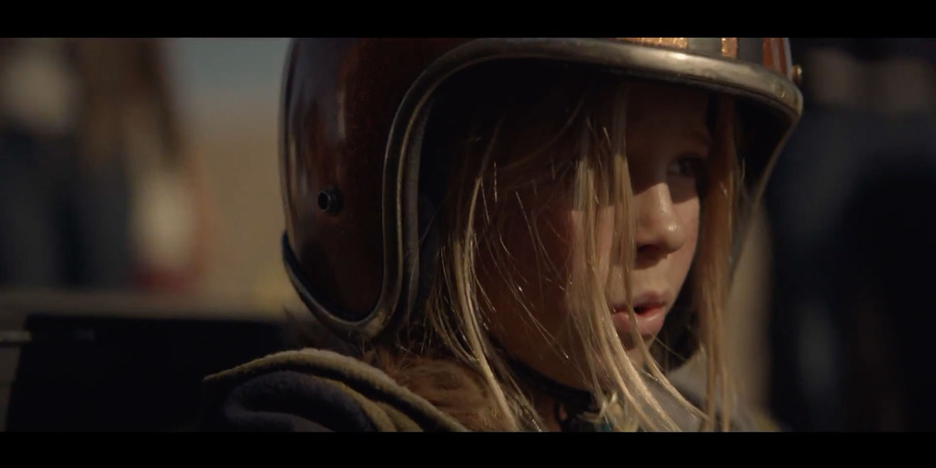 Audis Feminist Super Bowl Ad Is A FatherDaughter Tale About Equal - Audi commercial