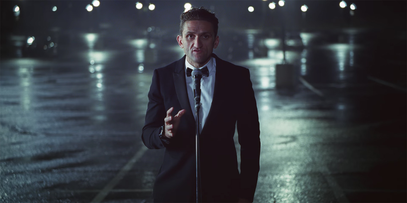 edf553b6d5 Casey Neistat Introduces Hollywood to the New Makers in Samsung s Oscars  Campaign