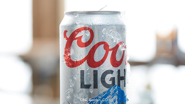 MillerCoors Spent $456 Million On Paid Media In The U.S. In 2015, According  To Kantar Media. Facebook: Coors Light