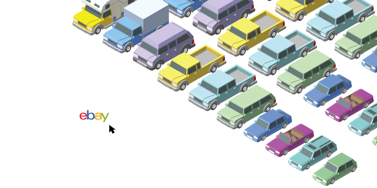 Ebay Survey Results Point To More People Ing And Researching Cars Online