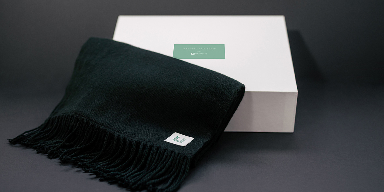 This Air Filter Company's Stylish Scarf Keeps You From Getting the Flu