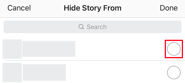 Here's How to Hide Your Instagram Stories From Certain Users