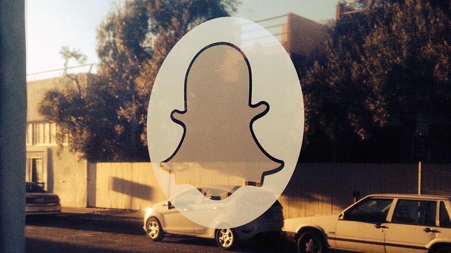 who is snapchats parent company