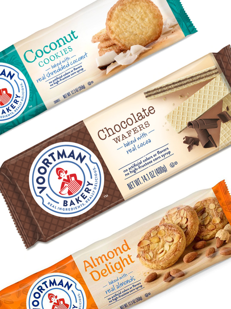 How Voortman Plans On Taking A Bigger Bite Out Of The Cookie Market