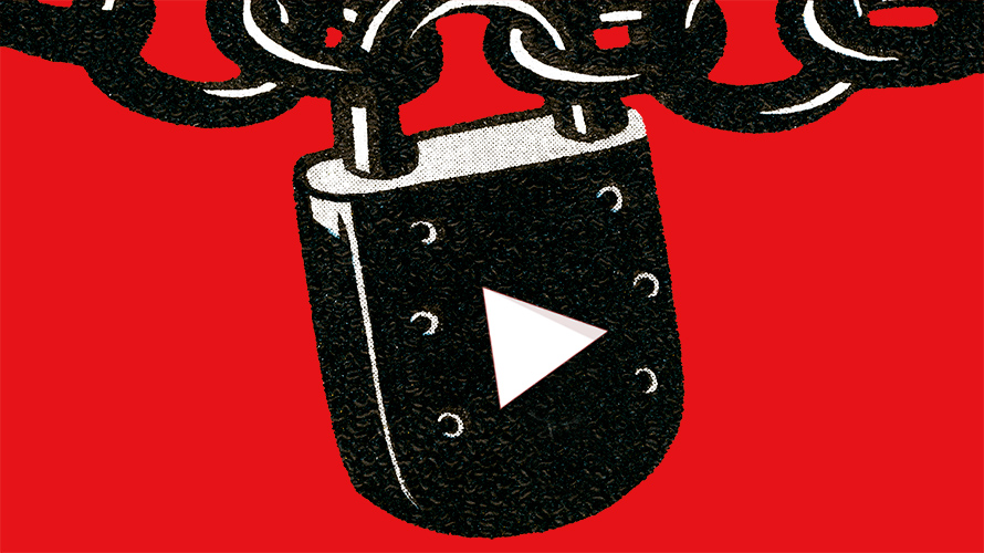 As YouTube Faces Criticism Over Ad Placement, TV Networks