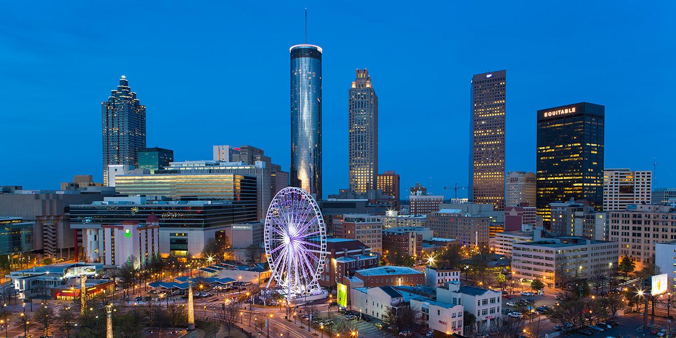 Atlanta Airport Hotels