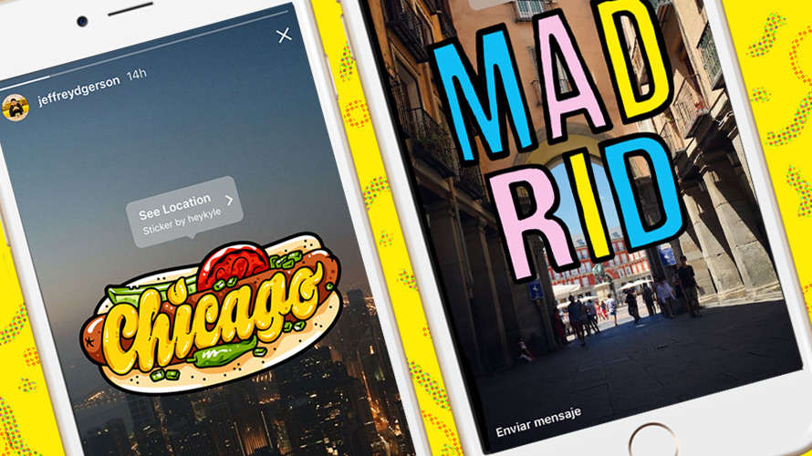 Instagram stories is finally bigger than snapchat after copying many instagram is rapidly gaining users compared to snapchat ccuart Image collections