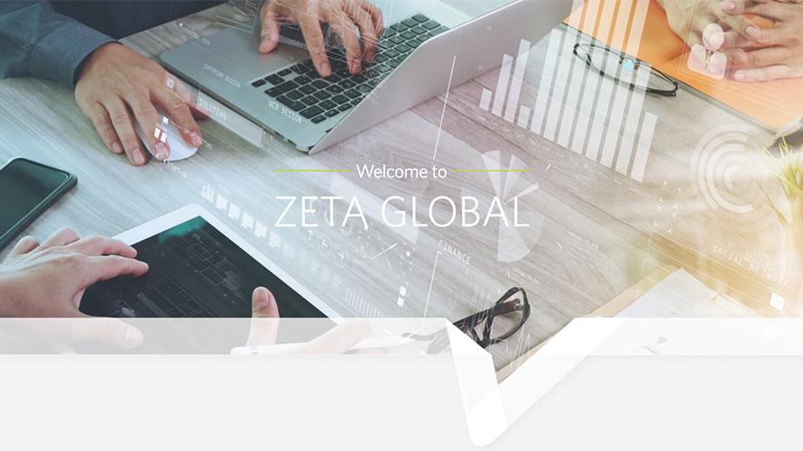 Marketing Technology Firm Zeta Global Raises $140 Million to Take on Giants Like Salesforce and Oracle