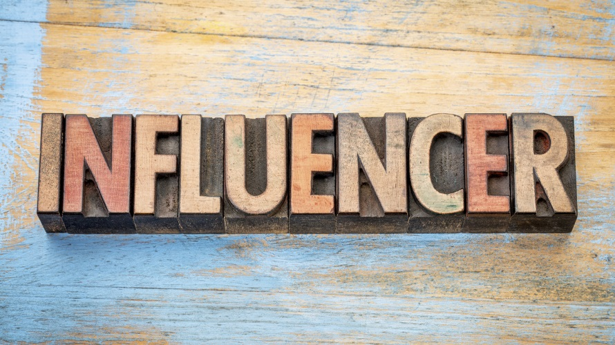 How Brands Can Identify the Best Influencers