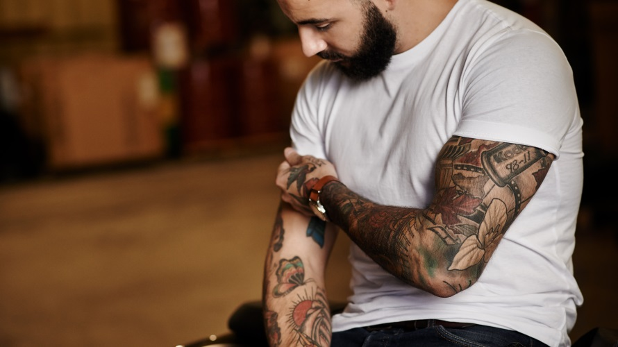 Got Ink Sleeve Tattoos Was One Of The Hottest Topics To Watch On