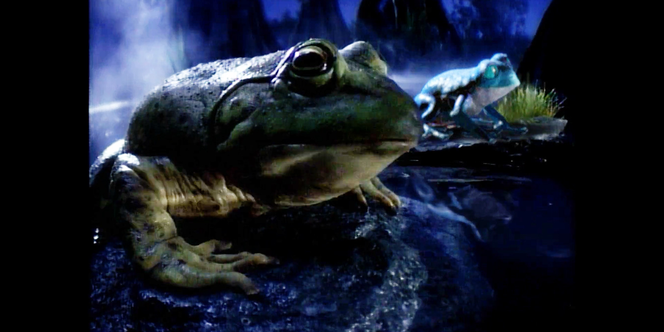 the budweiser frogs are back  with new friends and a new favorite beer  u2013 adweek