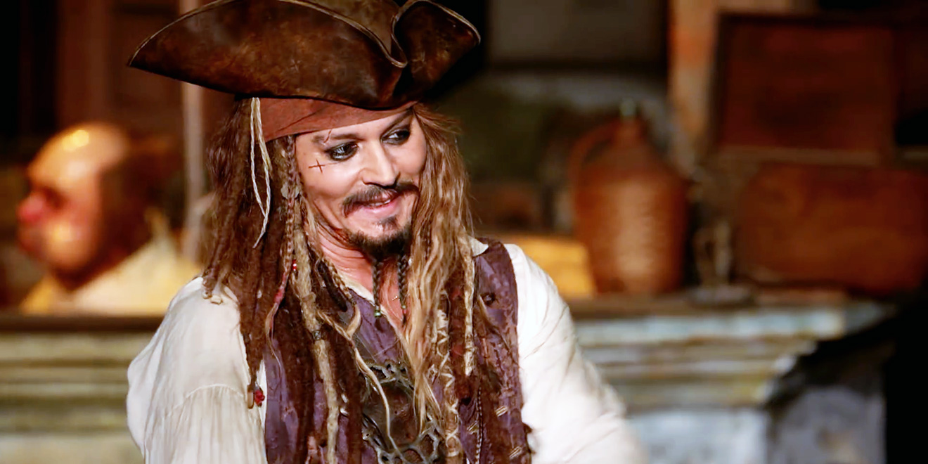 Pirates Ii Top Scenes Playlistp