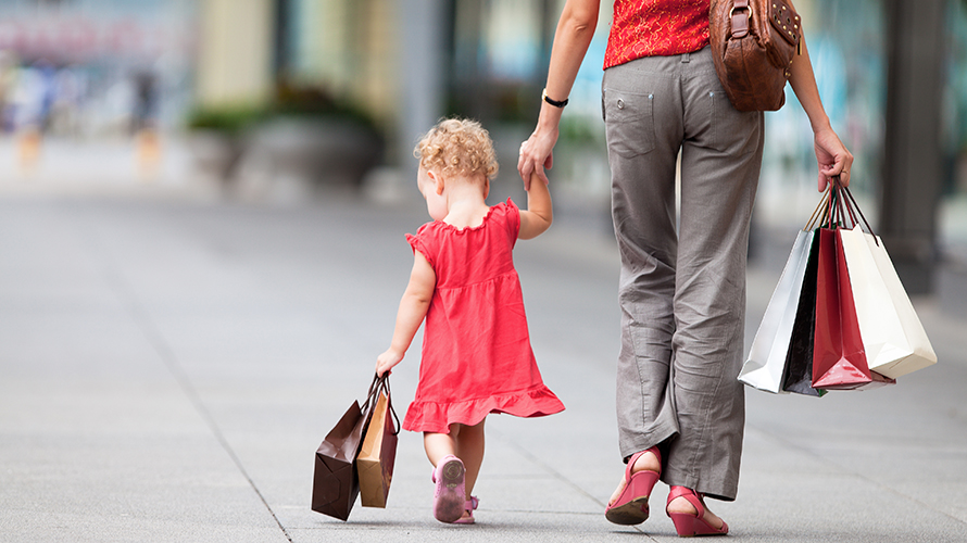 5 Ways Retailers Still Need to Make Life Easier for Moms ...