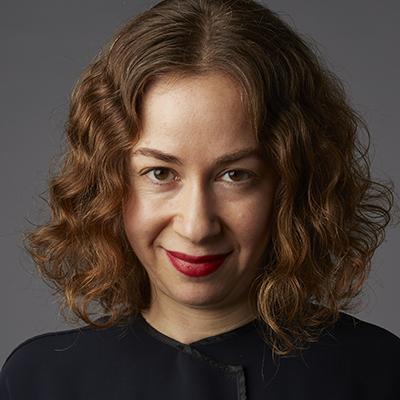 Chloe Gottlieb