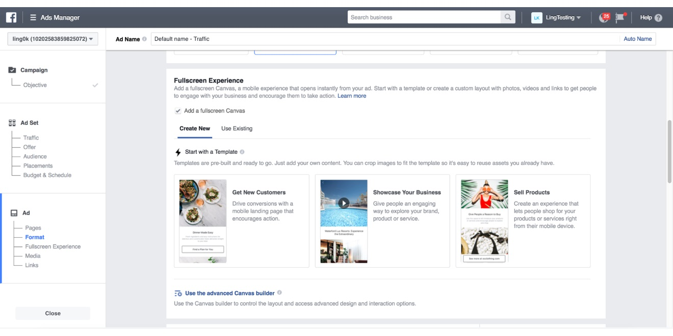 facebook canvas ads can now be included in collection ads adweek