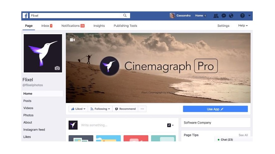 Is Facebook Expanding Its Test of Video Cover Images for Pages? – Adweek