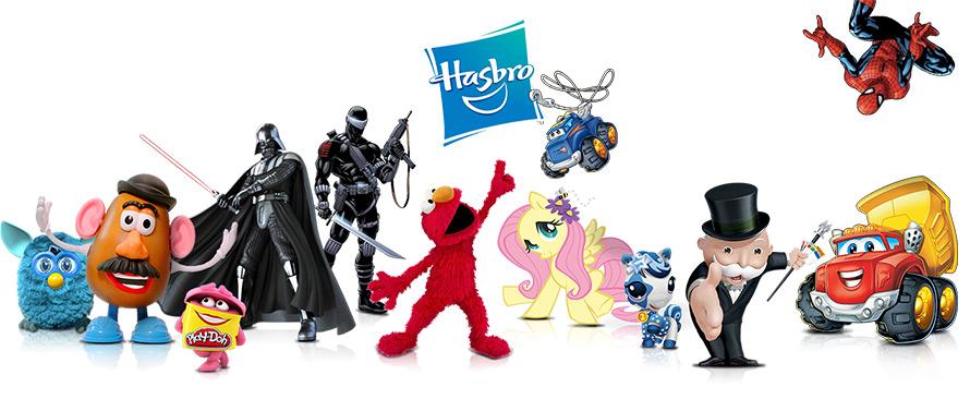 Inside Hasbro S Digital Transformation Into A Modern