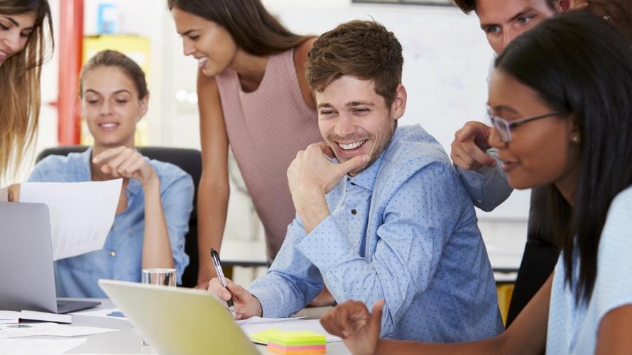 5 Hidden Social Media Hacks Millennials Can Use to Boost Their Careers