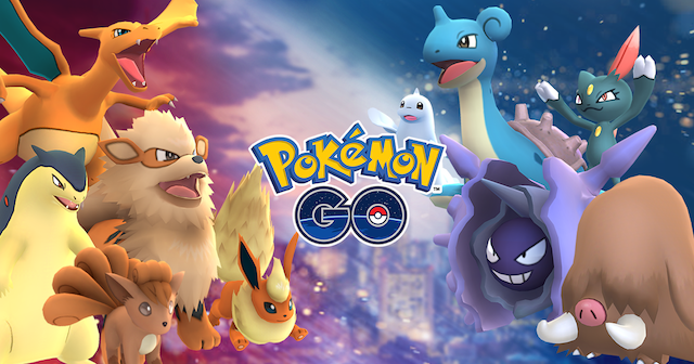 Pokemon Go Is Turning One in July and Celebrating With Special