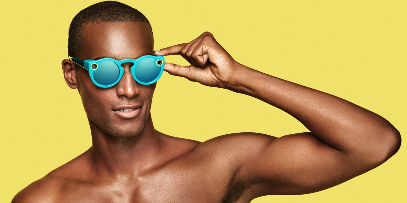 4f9bf2152d Snapbots Descend on Europe as Snap Inc. s Spectacles Debut Outside of the  U.S.