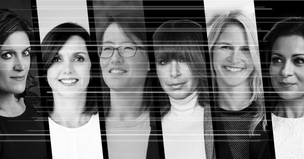 37 Women Who Are Disrupting the Status Quo and Championing Gender Diversity in Advertising and Tech