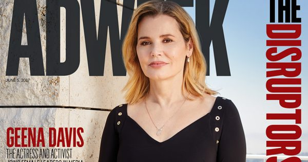 geena davis has led the charge for women in hollywood  now