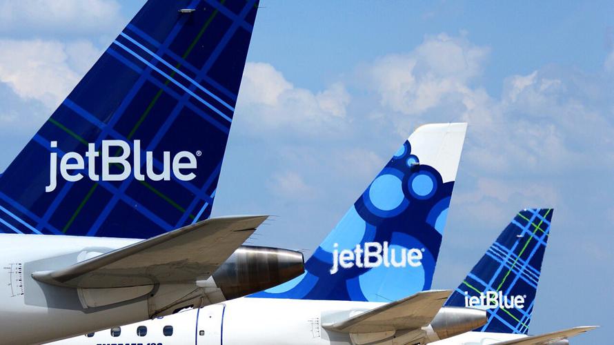 JetBlue Selects Big Spaceship as Digital Design Partner – Adweek