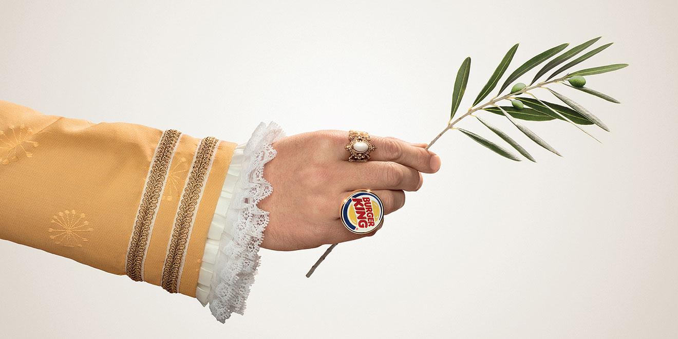 Burger King\'s McWhopper Wins the Grand Effie at the Effie Awards ...