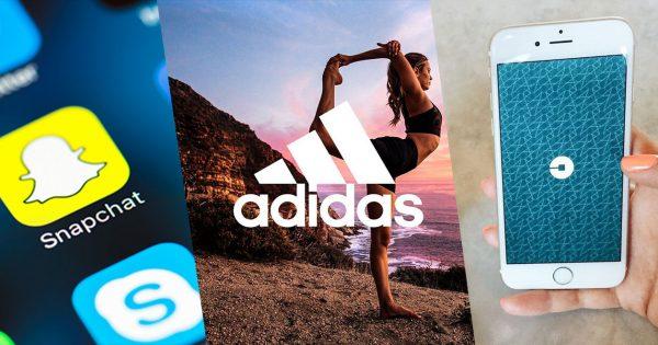A New Look at Millennials' Favorite Brands Shows a Few Surprises Climbing the List